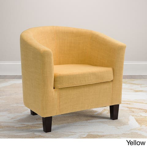 Copper Grove Westmeath Upholstered Club Chair