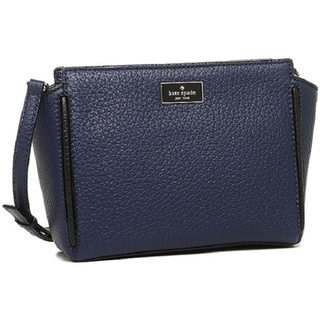 Kate Spade New York Prospect Place Hayden New Navy Crossbody Handbag