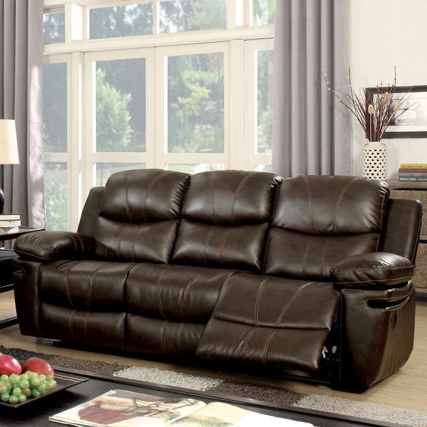 Prime Contemporary Brown Leather Sofa Caraccident5 Cool Chair Designs And Ideas Caraccident5Info