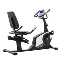 XTERRA SB250 Recumbent Bike - Black