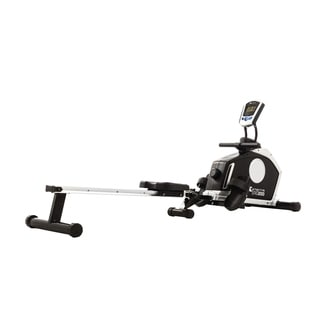 XTERRA ERG200 Rowing Machine - Black