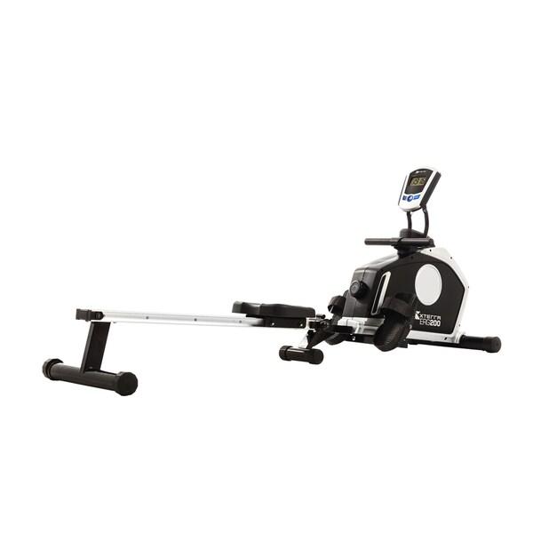 xterra fitness rowing machine