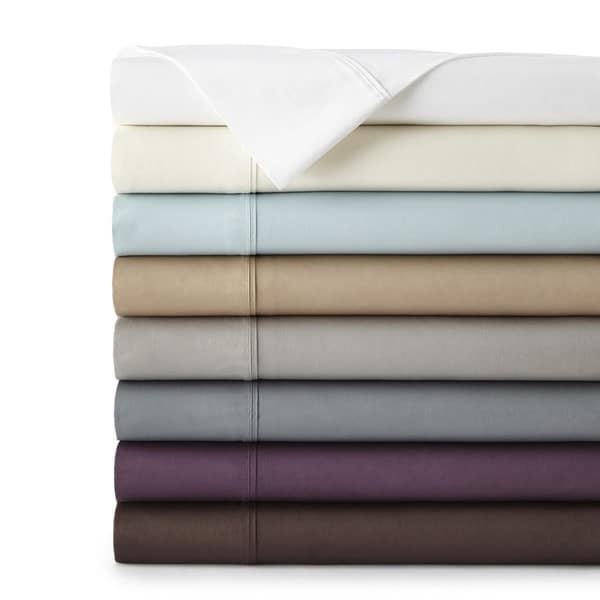 Southshore Fine Linens 300 Thread Count Cotton Extra Deep Pocket Sheet Set