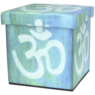 Om Storage Ottoman (China)