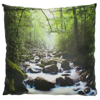 River of Life Pillow (China)