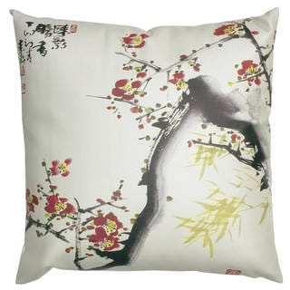 Link to Cherry Blossom Pillow (China) Similar Items in Decorative Accessories