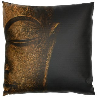 Serene Buddha Pillow (China)