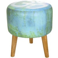 Handmade Om Stool (China)