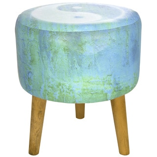 Yin Yang Stool (China)