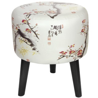 Cherry Blossom Stool (China)