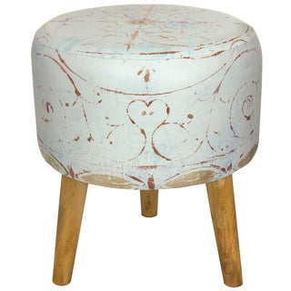 Winter Peace Stool (China)