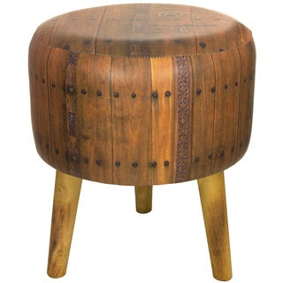 Handmade Italian Door Stool (China)