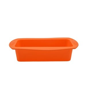Prime Cook Silicone Rectangular Cake/Loaf Pan