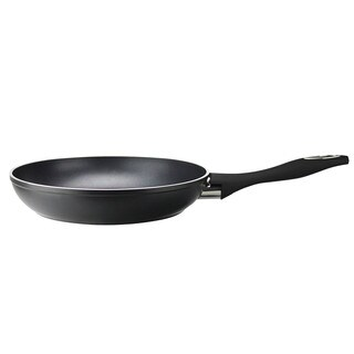 Nature Black Aluminum 9.5-inch Nonstick Fry Pan