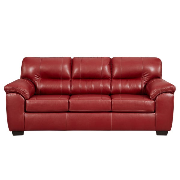 Ashley Bonded Leather Sleeper Sofa picture on Ashley Bonded Leather Sleeper Sofaproduct.html with Ashley Bonded Leather Sleeper Sofa, sofa fa4cc0ff789d4248ce7f258b91aaaaee