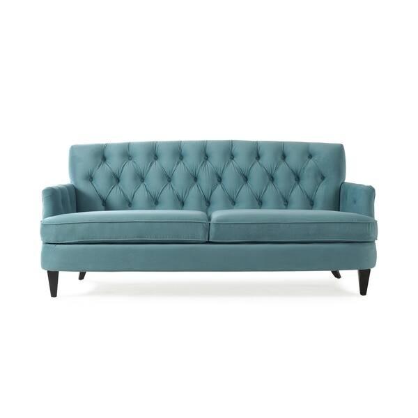 Jennifer Taylor Kelly Tufted Sofa