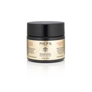 Philip B. Russian Amber Imperial 12-ounce Shampoo