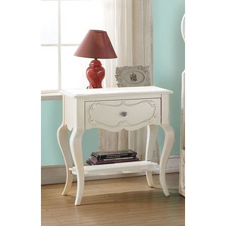 Edalene Princess Pine Nightstand