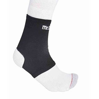 McDavid Black Elastic Classic Level 1 Ankle Sleeve