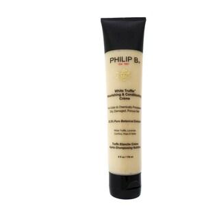 Philip B White Truffle 6-ounce Hair Conditioning Cream
