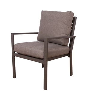Somette Aluminum Chair (Set of 4)