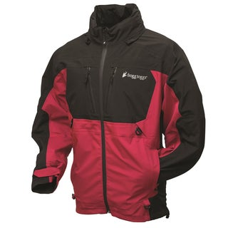 Frogg Toggs Men's Pilot Frogg Guide Jacket