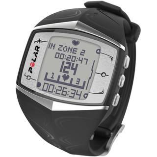 Polar FT60F Black Heart Monitor