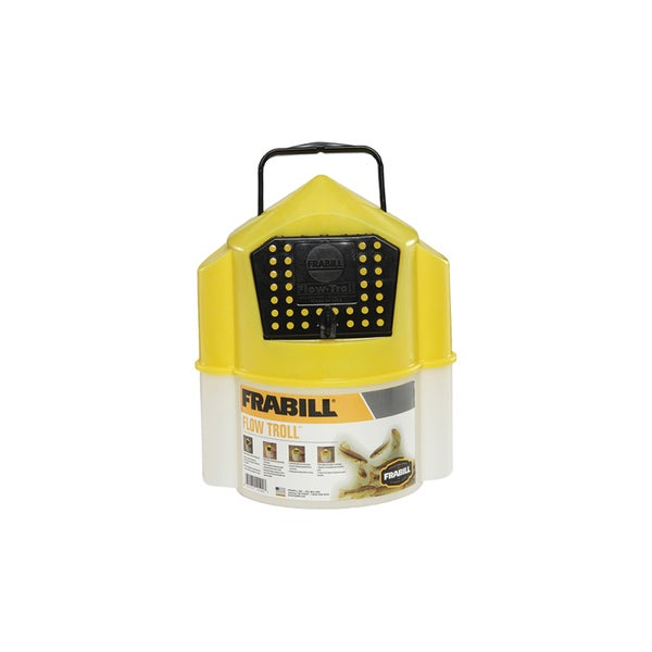 Frabill Flow Troll 6-quart Bucket