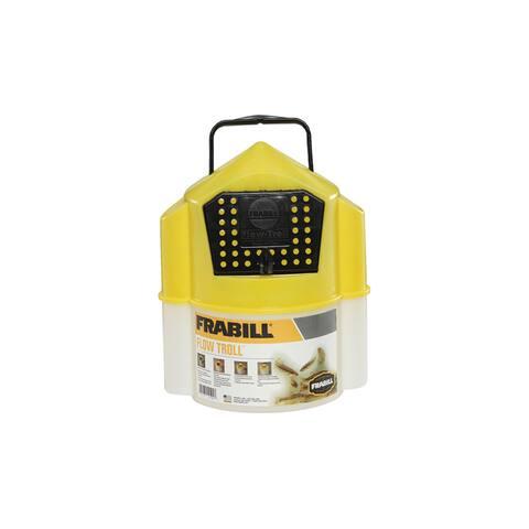 Frabill Flow Troll 6-quart Bucket