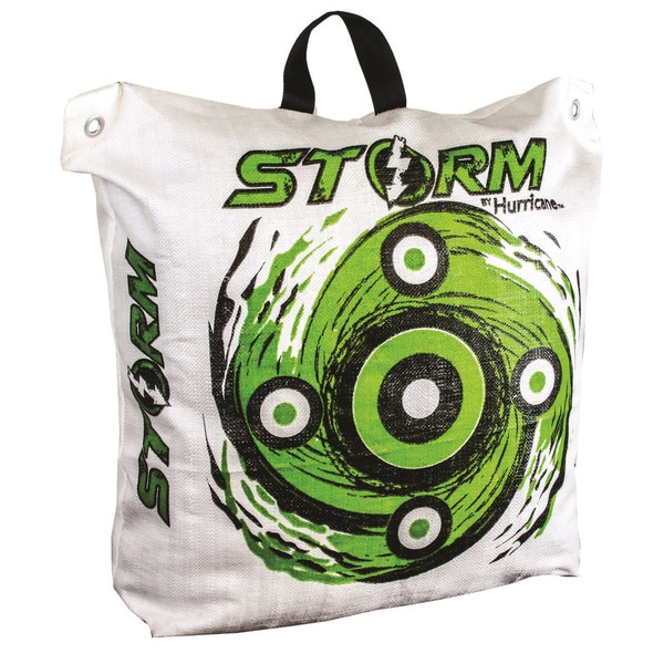 Field Logic Hurricane Storm Expanding Bag Target