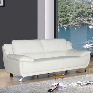 Dan Modern Living Room Loveseat