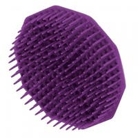 Scalpmaster Purple Shampoo Brush