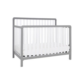 Baby Mod Summit 4-in-1 Convertible Crib
