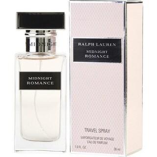 Ralph Lauren Midnight Romance Women's 1-ounce Eau de Parfum Spray