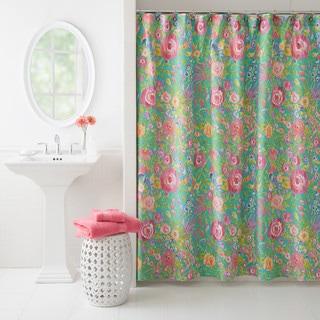 Haute Girls Rosalie Shower Curtain