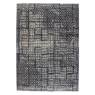 M.A.Trading Hand-woven Burbank Grey (2'x3')