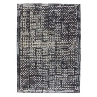 M.A.Trading Hand-woven Burbank Grey (8'x10')
