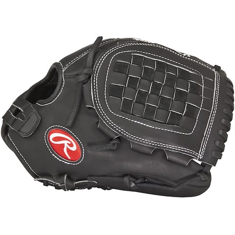 Rawlings Heart of the Hide Basket Web Softball Glove