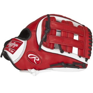 Rawlings Gamer XLE Narrow-fit Right-handed Baseball Glove