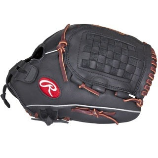 Rawlings Gamer 12-inch Finger Shift Softball Glove