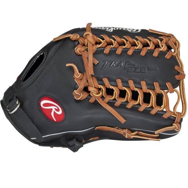 Rawlings Gamer Series 12.75-inch Baseball Glove
