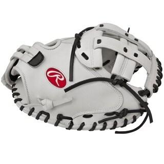Rawlings Liberty Advanced 34-inch Catcher's Softball Mitt