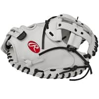 Rawlings Liberty Advanced 34-inch Catcher's Softball Mitt
