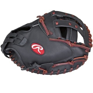 Rawlings Gamer 33-inch Right-handed Catcher's Softball Mitt