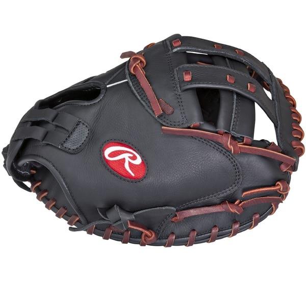 Rawlings Gamer 33-inch Right-handed Catcher's Softball Mitt
