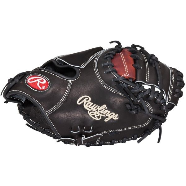 Rawlings Heart of the Hide 34-inch Left-handed Buster Posey Catcher's Mitt