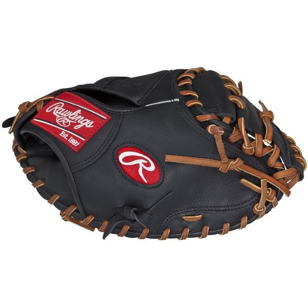 Rawlings Gamer Series 32.5-inch Right-handed Catcher's Baseball Glove