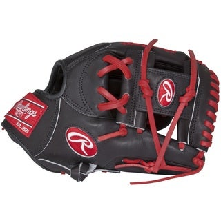 Rawlings Pro Preferred Leather 11.5-inch Baseball Glove