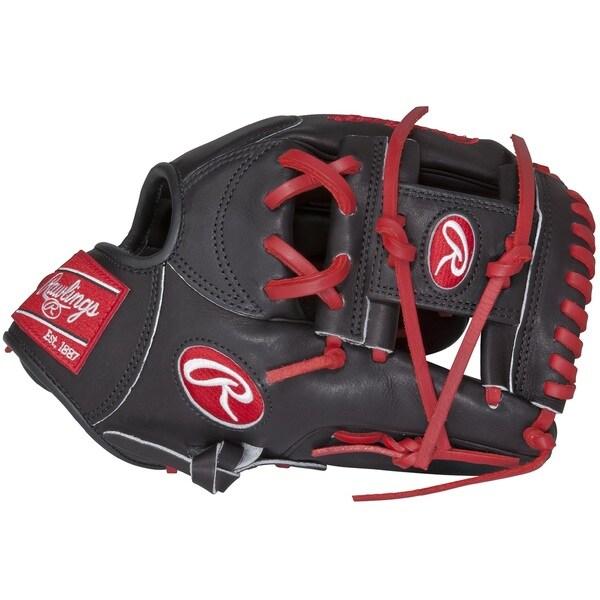 Rawlings Pro Preferred Leather 11.5-inch Baseball Glove