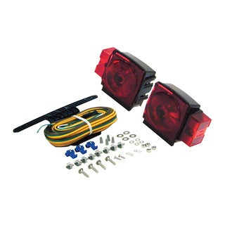Optr Trailer Light Kit